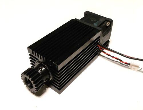 7W - 15W CNC Laser Engraving Module w/ G-8 Lens & Turbo Fan - NUBM44-V2 - EZ XL