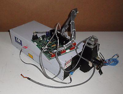 Lsi Vsl-337nd-s Nitrogen Laser System 337201-01 W Key