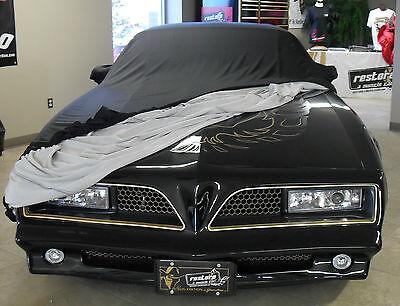 70-81 Firebird Trans Am Cover King Car Cover Indoor