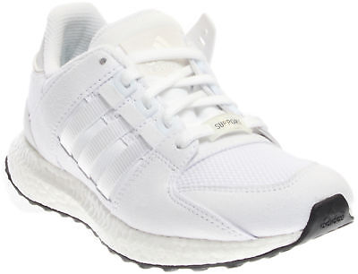 adidas Equipment Support 93/16 Running Shoes- White- (Running Support)