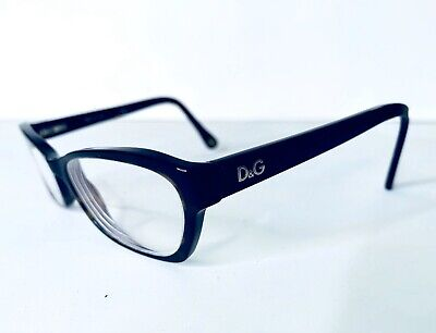 Dolce & Gabbana D&G Tortoise Wayfarer Glasses Flex Temples DG 1216 502 52 16 135