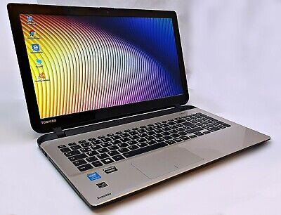 TOSHIBA GAMING NOTEBOOK 12G RAM/512GB SSD/CORE I5 /WINDOWS10 OFFICE2019 NOTEBOOK