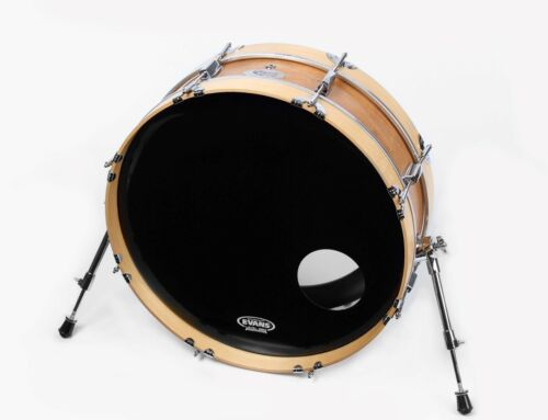 Small Compact Bass Drum 6
