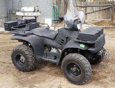 polaris sportsman 500 4 wheeler atv used polaris for sale in pueblo colorado. Black Bedroom Furniture Sets. Home Design Ideas
