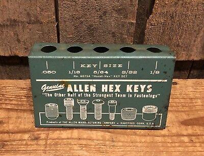 Hex Screwdriver Key Allen Key Alen Allan Keys Alan Key Hexagonal Keys ARNDT 501