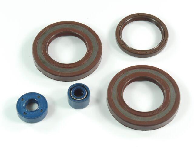 ATHENA Oil-seal ring set for Husqvarna TE 510 / TC 510 / SMR 510 (1989-1991)