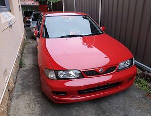 Nissan Pulsar SSS N15 Willoughby East Willoughby Area Preview