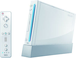 Selling your wii