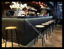 Rustic Cafe Furniture QLD GOLD COAST BRISBANE BUY NOW Revesby Bankstown Area Preview