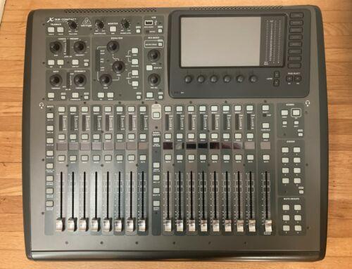 Behringer X32 Compact 40-channel Digital Mixer