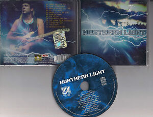NORTHERN-LIGHT-S-t-Same-ST-CD-RARE-AOR-MHR-2005-OOP-STORMWING-BRICKLIN-W-E-T