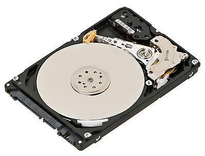 "Toshiba MK3276GSX 320GB 2.5"" Sata Laptop Hard Disc Drive HDD Warranty"