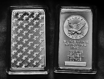 Fake Silver Engelhard 1984 Maple Leaf Pan American