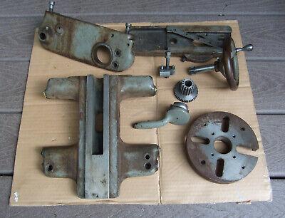 South Bend 9 Model C Lathe Parts
