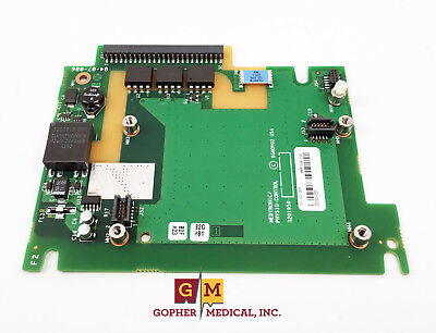 Lifepak 2020e Oem Interface Pcb Sp02 Models Only 3201950-003 Certified