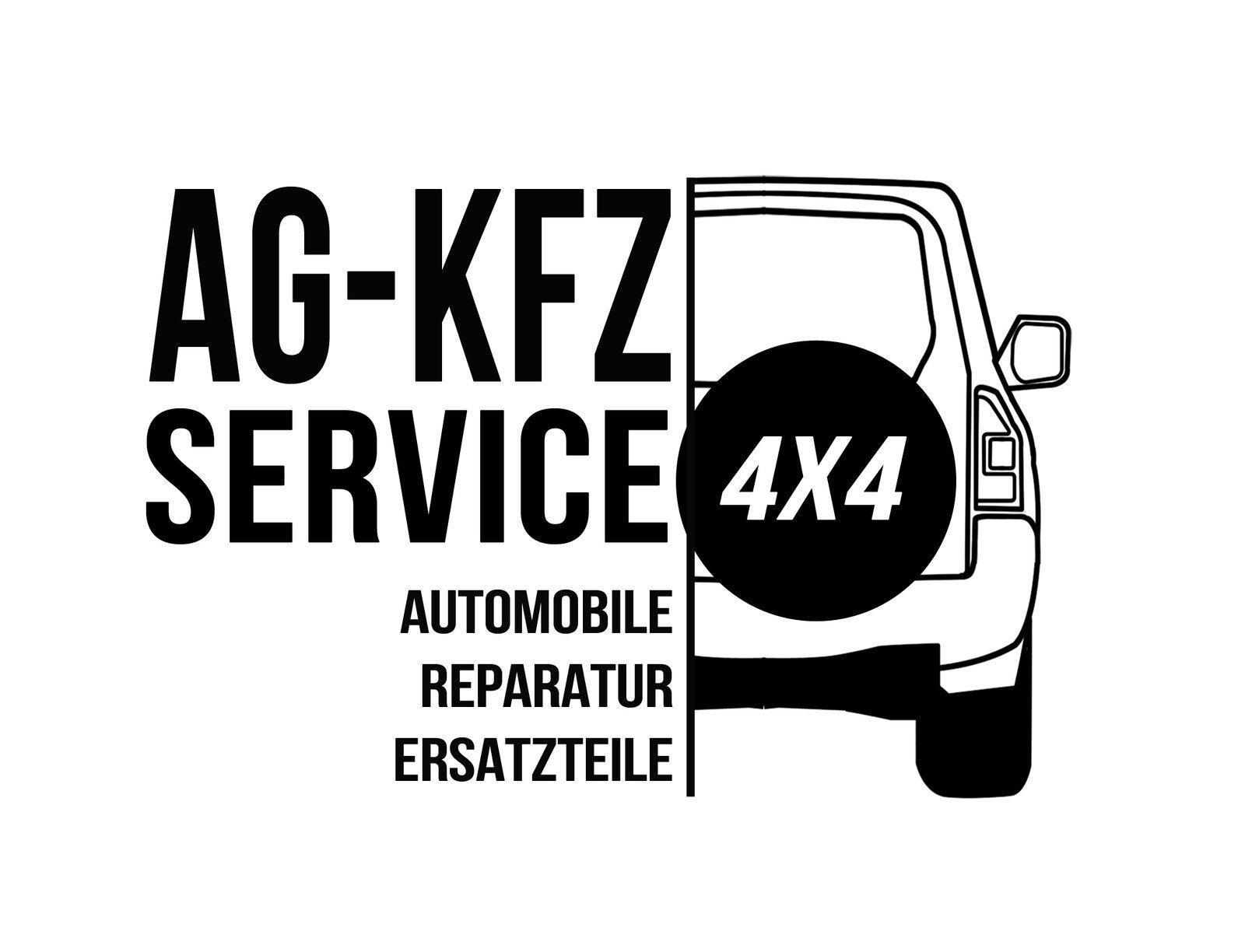 AG-KFZ-SERVICE