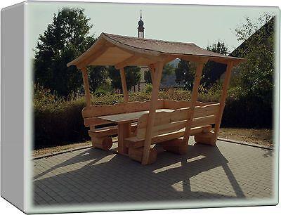 Gartenmöbel..Sitzmöbel.Pavillon aus Lärche.Gartenmöbel.Holzmobel..,
