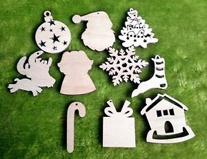 Wooden-Christmas-decoration-for-crafts-tree-ornaments-gift-tags-blank-shapes