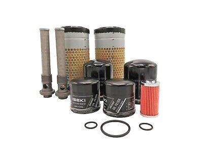 Mfkitb2 Agco Parts Oem Extended Care Filter Maintenance Pack Massey Ferguson Gc