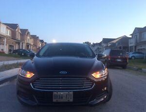 Ford Fusion super clean