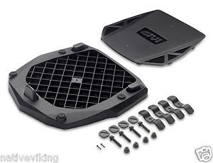 GIVI E250 UNIVERSAL now superseded by GIVI E251 PLATE + FITTING KIT for MONOKEY