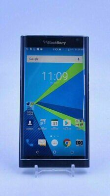 BlackBerry Priv - 32GB - Verizon - Black - Good Condition