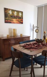 Wanted: Tv unit , coffee table and buffet