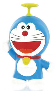 Doraemon figurine Doraemon Flying Helmet 6 cm Comansi Y97021