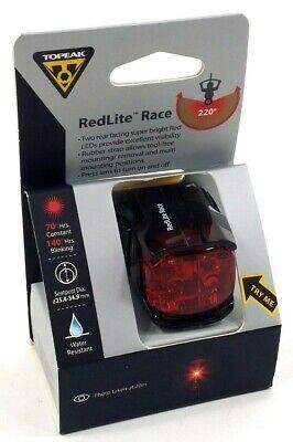 Topeak RedLite Race Tail Light