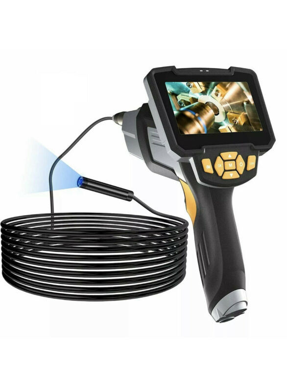 Industrial Endoscope Inspection Camera Automotive Borescope 1080P HDhighquality