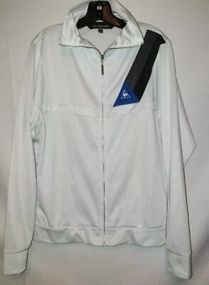 2bb31298aa1 Le Coq Sportif Track Jacket Men's Large . for sale Los Angeles