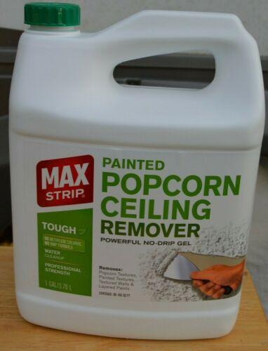 MAX Strip Popcorn Ceiling Remover 1 Gallon