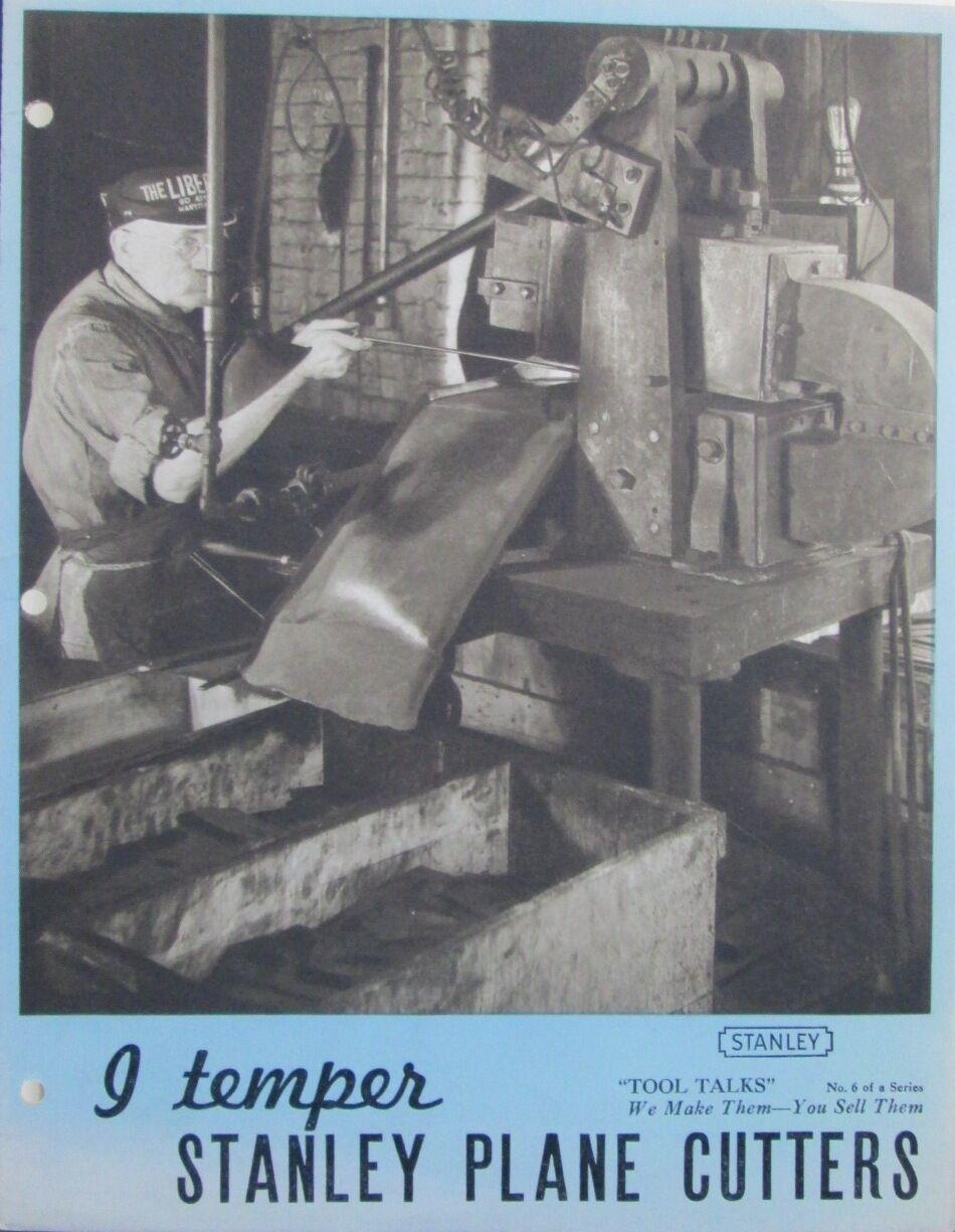 Hakzaw Vintage Tools