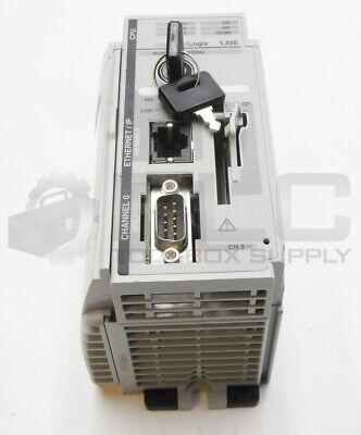 Allen Bradley 1769-l32e Ser B Compactlogix Ethernet Processor Module