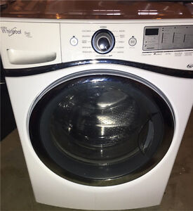 Whirlpool rarely used Washer