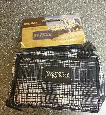 Jansport Body Bag phone bag camera bag small bag