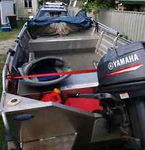 Boat for sale South Mackay Mackay City Preview