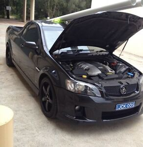 Ve Ss Ute 2009 swap for 4wd Cronulla Sutherland Area Preview