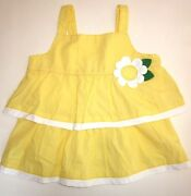 Gymboree NWT Pop of Daisies