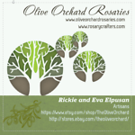The Olive Orchard Rosaries