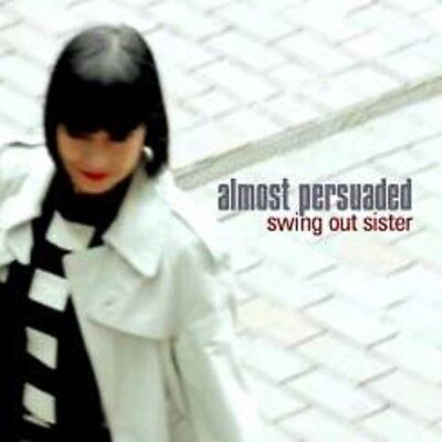 Swing Out Sister - Almost Persuaded - New Ltd Vinyl LP
