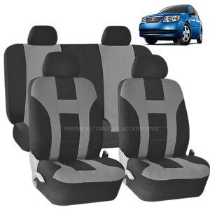 Saturn Vue Car Seats