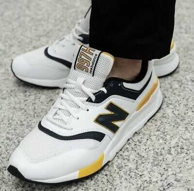 Shoes New Balance 997 H Size 12.5 Uk Code CM997HDL -9M