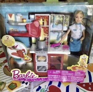 Barbie / Plus / NEW
