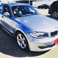 BMW 120i FOR SALE REGO FULLY SERVICED REDBOOK IMMACULATE
