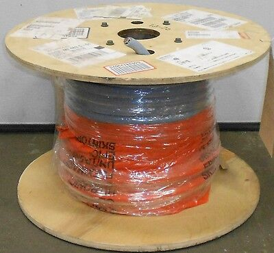 New Lapp Olflex 190cy Electrical Wire 12 Awg 7 Cond. Shielded 11737lr