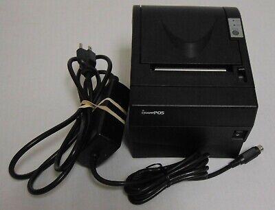 Beiyang Champpos Btp-2002np Thermal Pos Receipt Printer Ac Adapter