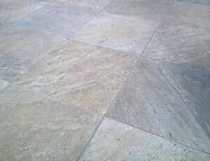 grey slate floor tiles - Slate Floor Tiles
