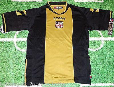 AC Ajaccio Trikot in Größe S von LEGEA + neu+ Camiseta Magliot France Korsika image