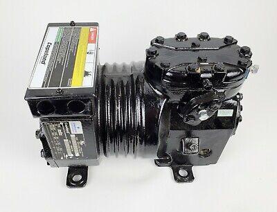 Copeland Kaka-020e-tac-800 Semi-hermetic Compressor New